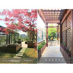 屋顶花园、屋顶花园公司、一禾园林值得信赖(多图)图片
