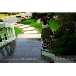 私家庭院报价-嘉兴私家庭院-一禾园林值得信赖(多图)图片