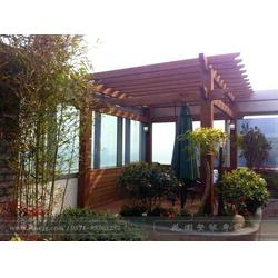 扬州屋顶花园、一禾园林景观、屋顶花园报价图片