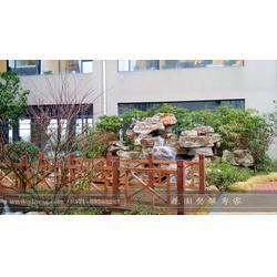 乡村庭院公司、乡村庭院、杭州一禾园林景观工程(图)图片