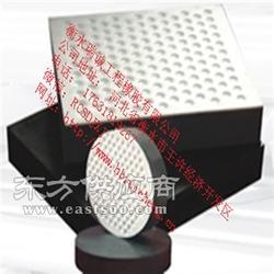 聚四氟乙烯滑动支座、滑动支座做法、滑动铰支座瑞诚工程橡胶图片