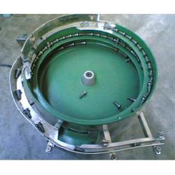 振动盘参数_翰鸿自动送料机(在线咨询)_长安振动盘图片