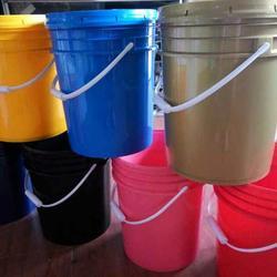 郑州塑料桶,郑州塑料桶定制,【付弟塑业】(优质商家)图片