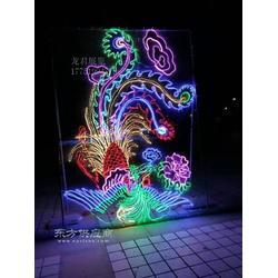 独具风格的欣赏项目灯光节出售图片