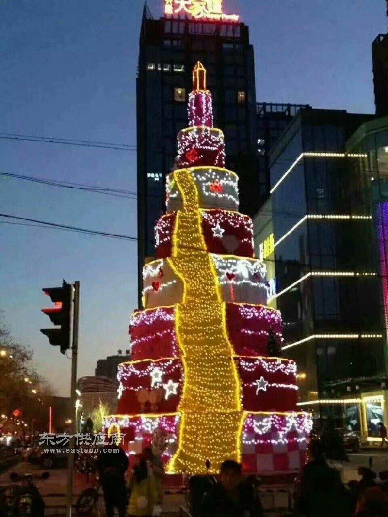 厂家一手货源圣诞树直销欢迎预定图片