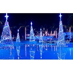 大型圣诞树厂家制作圣诞树全国出售图片