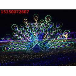 专业灯光节安装专业灯光秀出租展览灯光节场地选择