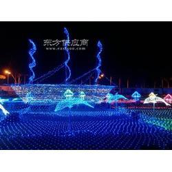 国际灯光节出租出售 灯光节创意生产厂家 灯光节安装制作