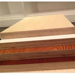 10厘多层板、福德木业、多层板图片