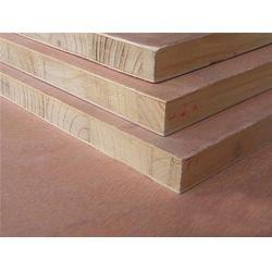 原木生态板-福德木业公司-生态板图片