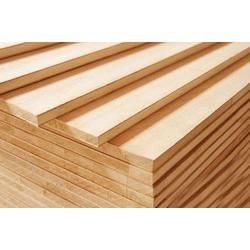 聊城木工板、福德木业、木工板品牌图片