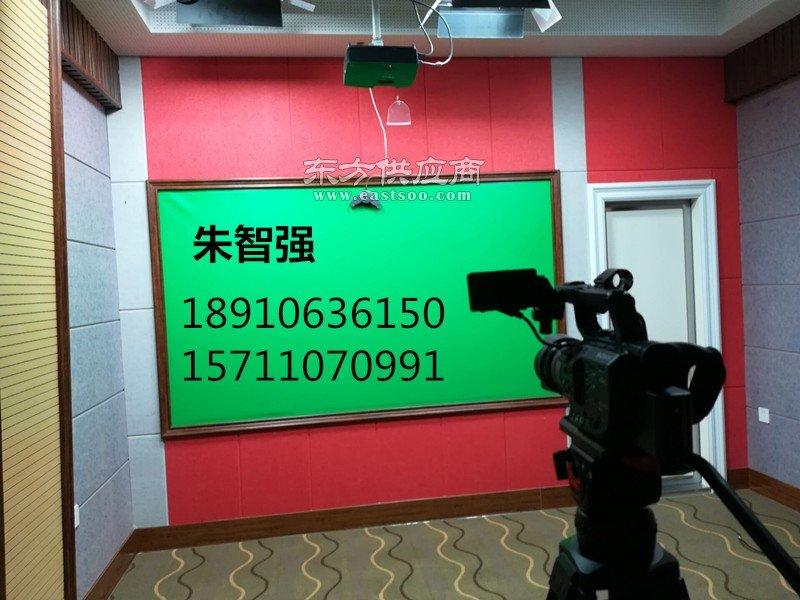 虚拟抠像慕课室建设 专业慕课室建设方案图片