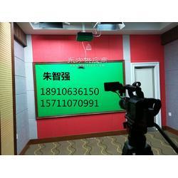 高清虚拟录课室制作系统 录课室建设解决方案图片