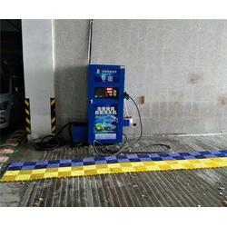 便捷自助洗车机、安徽浩壹(在线咨询)、广州自助洗车机图片