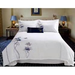 定制酒店床上用品,口洁旅游用品(在线咨询),酒店床上用品图片