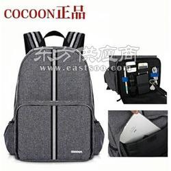 休闲男士商务笔记本电脑双肩背包 旅行户外苹果笔记本双肩包现货图片