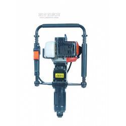 方便应用/艾特森HH55MP汽油二冲程内燃打桩机/小型轻便图片