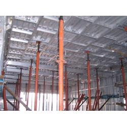 快拆新型铝模板、福帅建材、新型铝模板图片