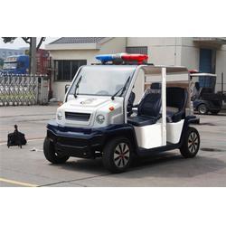 张家口电动巡逻车-致尚伟业-小区电动巡逻车图片