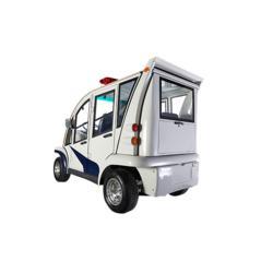 河北电动巡逻车-致尚伟业-电动巡逻车现货供应图片