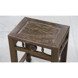 缅甸花梨木餐桌哪家好_浙江缅甸花梨木餐桌_老雕匠家具送货入户图片