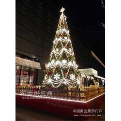专业厂家圣诞树出租出售圣诞树厂家图片