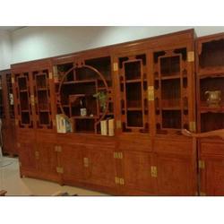 红木家具-中山红木家具厂家-福隆堂(优质商家)图片