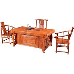 一套红木家具多少钱服务至上图片