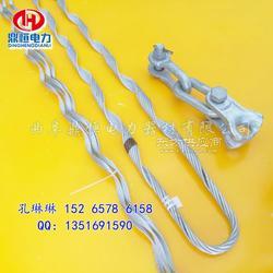 ADSS耐张线夹预绞式耐张线夹光缆金具图片