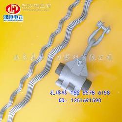 咨询预绞式悬垂线夹ADSS光缆悬垂金具厂家图片