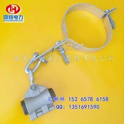 铝合金悬垂线夹ADSS切线线夹组件配置图图片