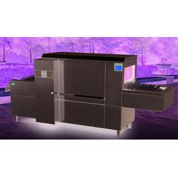 豪霸洗涤(在线咨询)、沧州全自动刷碗机、全自动刷碗机哪家好图片