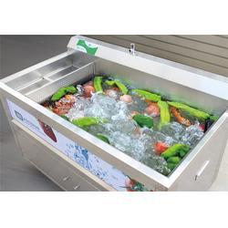 丽水果蔬清洗机-果蔬清洗机-豪霸洗碗机图片