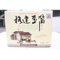 荆州豆瓣酱-格达味品调出好味道-豆瓣酱烹调图片
