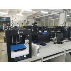 3D打印机、3D打印机打印流程、立铸图片