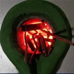 熟铁中频熔炼炉-领诚电子(在线咨询)青海中频熔炼炉图片