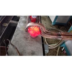 铜管高频钎焊机|遂川高频钎焊机|领诚电子技术公司图片