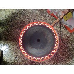 上海齿轮淬火设备,领诚电子,大齿轮淬火设备图片