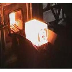 承德中频加热炉 圆钢中频加热炉 领诚电子(推荐商家)图片