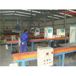 赣州淬火生产线-圆钢调质淬火生产线-领诚电子图片
