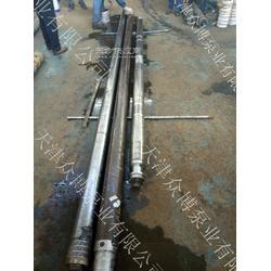 高扬程1000米深井泵,耐高温热水100度潜水泵图片