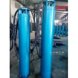 大流量深井泵,耐高温热水深井泵,小直径高扬程潜水泵图片