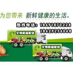 蓝田蔬菜配送公司、文博蔬菜配送(在线咨询)、蔬菜配送公司图片