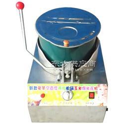 爆米花机/燃气交直流电两用爆米花机图片