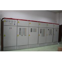 逊捷自动化科技公司(多图)PLC柜图片