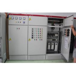 徐州变频控制柜-变频控制柜供应商-无锡逊捷自动化(推荐商家)图片