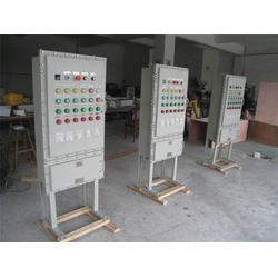 无锡逊捷自动化 防爆控制柜供应商-徐州防爆控制柜图片
