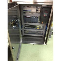 不锈钢控制柜|无锡逊捷自动化公司|不锈钢控制柜供应商图片