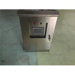 不锈钢控制柜供应商-无锡逊捷自动化-金湖不锈钢控制柜图片