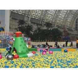 湖南海洋球乐园一平方、【佰特游乐】、海洋球乐园图片